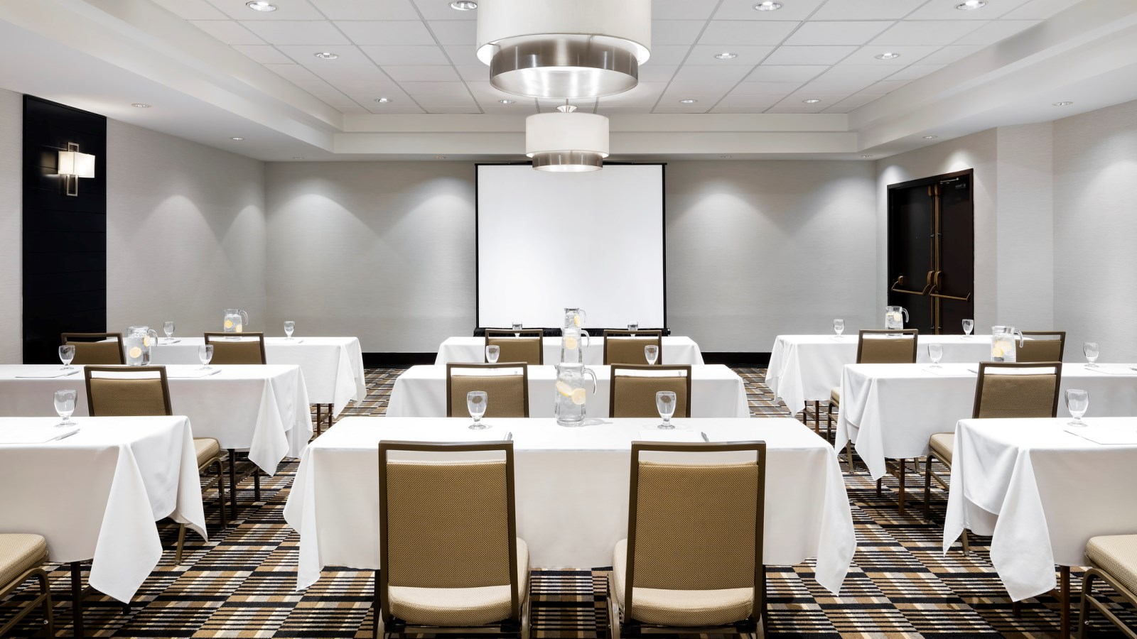Mississauga Event Venues - Britannia Meeting Room